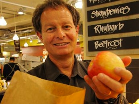 NPR Fails to Air Support for Whole Foods CEO Over Fascism Controversy