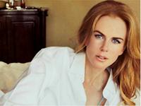 Nicole Kidman Talks Scientology