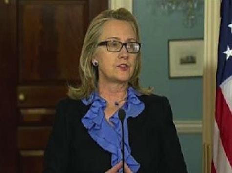 Clinton: Algeria Hostage Situation Very Fluid