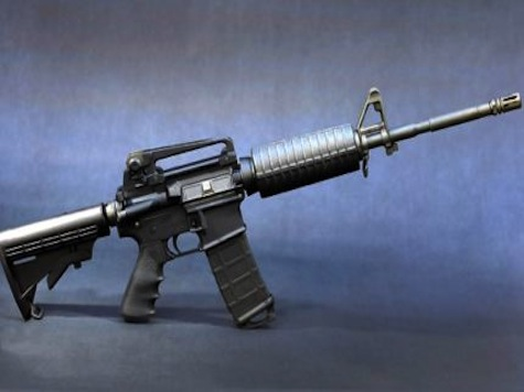Mayor: Cuomo Gun Confiscation Will Cause 'Waco-Style Standoff'