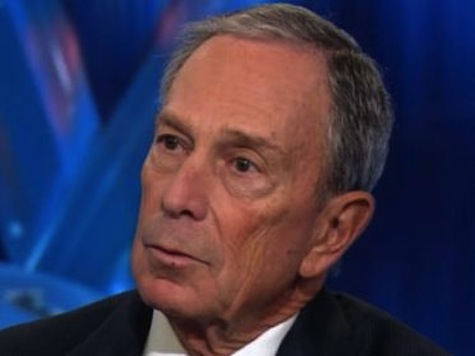 Bloomberg: Obama's Gun Control Would Not Have Stopped Newtown Shooting