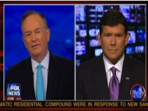 Bret Baier On Piers Overtaking O'Reilly: 'Not Going To Happen'