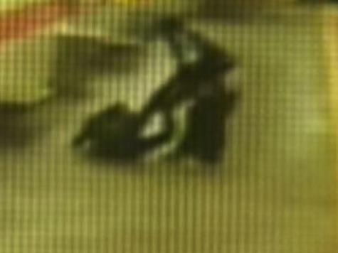 *Disturbing Video* Woman Thrown On Subway Tracks During Violent Attack