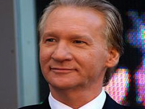 Bill Maher: 'A Lot' Of The Constitution 'Is Bullsh*t'