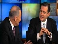 Sen Cruz: Biden 'Made My Heart Weep' With Racially Divisive Politics
