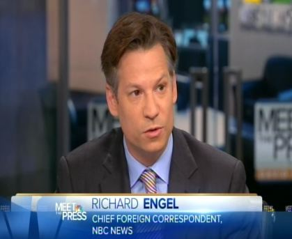 NBC Chief Foreign Corespondent: America's Influence Greatly Diminished In Middle East