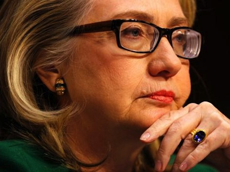 Clinton: 'Constant Conversation' With Libya About Deteriorating Security Before Attack