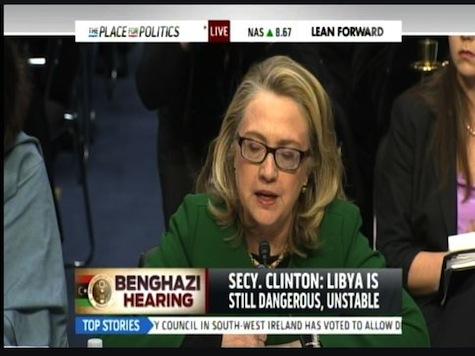 Clinton Backs Up Obama Claims: 'Core' Of Al-Qaeda 'Decimated'