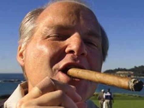 Limbaugh: Clinton Gave 'Bullsh*t' Testimony