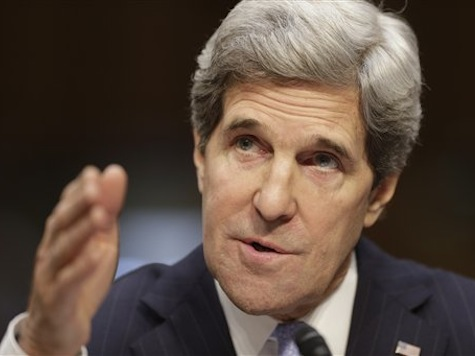 Kerry: We Know What Happened In Benghazi