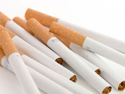 Oregon Lawmaker Wants Prescription-Only Cigarettes