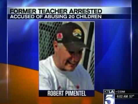 Teacher Accused of Molesting 20 Children Will Still Get Pension