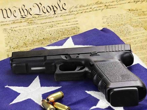 Indiana County Passes Ordinance Declaring All Federal Laws In Violation Of 2nd Amendment Unenforceable