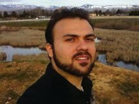 State Department Abandons Pastor Held In Iran