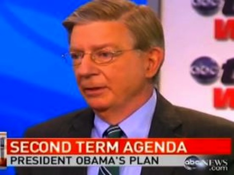 George Will: America's 'Going To Be an Assisted Living Home With an Army'