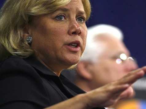 Dem Senator: Washington's Spending Problem Only Exists 'On Fox News'