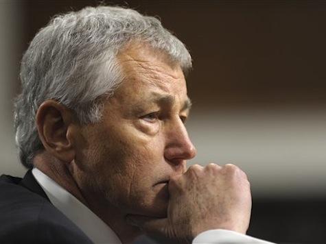 CNN: Senators 'Shocked' Hagel So 'Ill-Prepared'