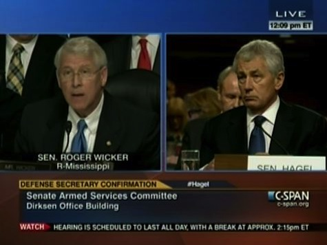 Hagel On 'Jewish Lobby' Comments: 'Context' Matters