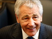 White House: Hagel Did 'Just Fine' Despite GOP 'Badgering'