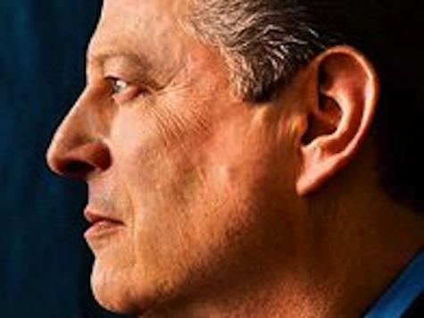 Al Gore Abroad: America In Dark Days, US Democracy 'Has Been Hacked'