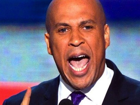 Mayor Booker: 'Legal Gun Buyers Aren't Causing Murders In Newark, Chicago And Other Places'