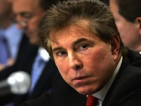 Steve Wynn: 'Suck It Up' If You Don't Agree With Obama