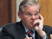 Menendez: I Was 'Too Busy' To Pay Back Money For Flights