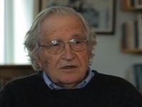 Chomsky To Iranian State TV: 'We're Just Like The Nazis, We Do What We Like'