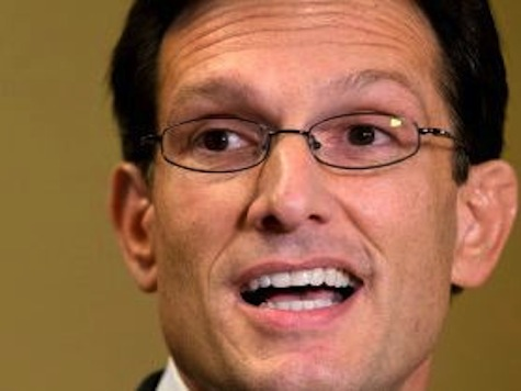 Cantor Endorses Foundation Of DREAM Act