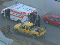 Denver PD Investigate Multiple Child Shooting