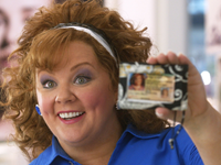 Melissa McCarthy Doesn't Want Own Kids To See New Movie 'Identity Thief'