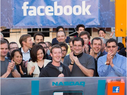 NASDAQ Could Pay Millions For Bungling Facebook IPO