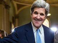 Kerry: US Cannot Retreat From World Stage