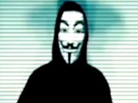 Anonymous Attacks Federal Reserve