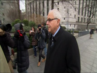 Bernie Madoff's Brother Gets 10 Years In Prison