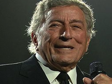 Tony Bennett On US Gun Ownership: 'The World Is Going To Take Care Of Us In A Bad Way'