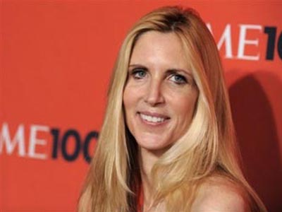 Coulter: 'You Really Wonder If Democrats Would Win Any Elections If We Had An Honest Media'