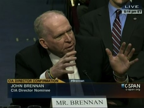 Brennan: Due Process Not Necessary to Kill Americans for Potential Future Actions