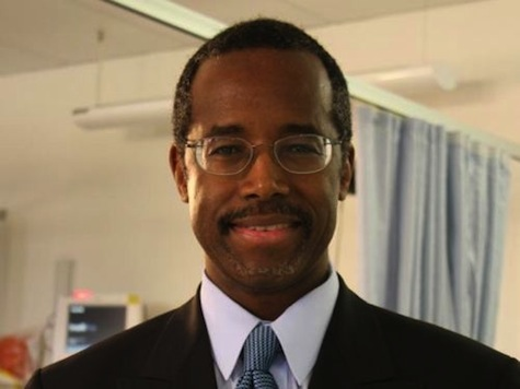 Dr. Ben Carson Rallies Conservatives at CPAC, Hints at White House Run