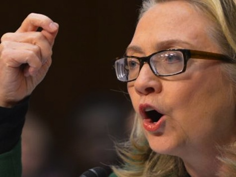 Joint Chief's Chair Surprised Hillary Didn't Know About Benghazi Cable