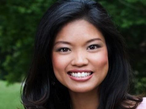 Current TV Host: Michelle Malkin 'Rice Ball Of Nonsense'