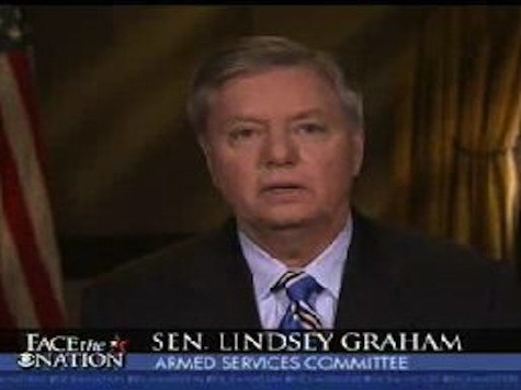 Graham Vows To Hold Up Confirmations Until He Gets Benghazi Answers