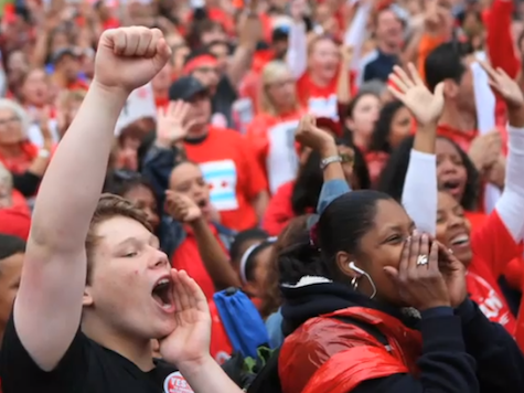 Prager: How Teachers Unions Hurt Universities