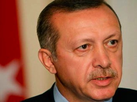 Video Surfaces of Anti-American, Anti-Jewish Remarks by Turkish PM in 1993