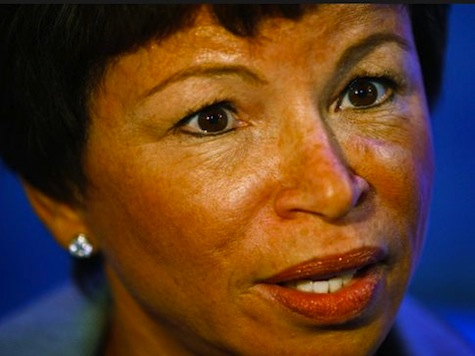 Valerie Jarrett Admits: Obama Hasn't Talked To Congress About Sequester