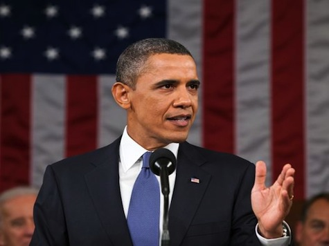 President Obama's Full State of the Union Speech