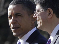 Former WH Chief Of Staff: No Idea Why Exec Branch Excluded From ObamaCare