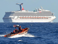 Cruise Ship Horror: Everyone Will Need 'Psychological Help'