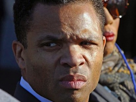Ex-Illinois Rep. Jesse Jackson Jr, Wife Sandi to Plead Guilty to Federal Charges