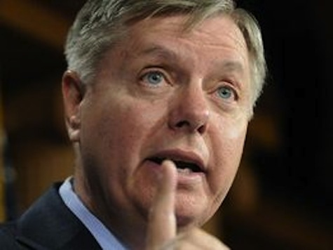 Sen. Graham: Hagel Disavowed Remark on Israel Controlling State Department